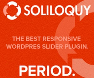 SoliloquyWP Slider
