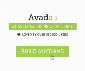 Avada WordPress themes