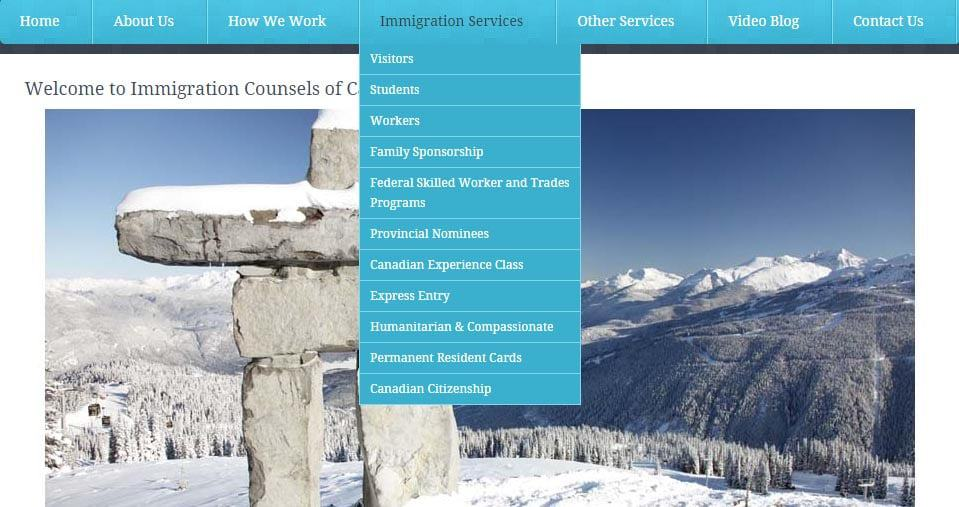 Immigration Counsels of Canada